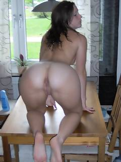 Girlfriend Sexy Ass