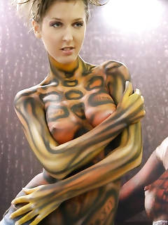 Body Art Pictures